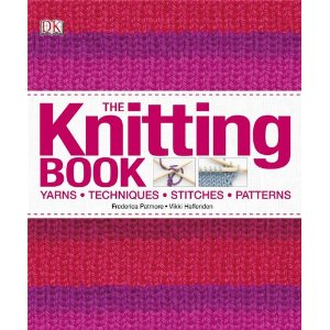 The Knitting Book by Vikki Haffenden and Frederika Patmore