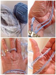 spindle yarn 2